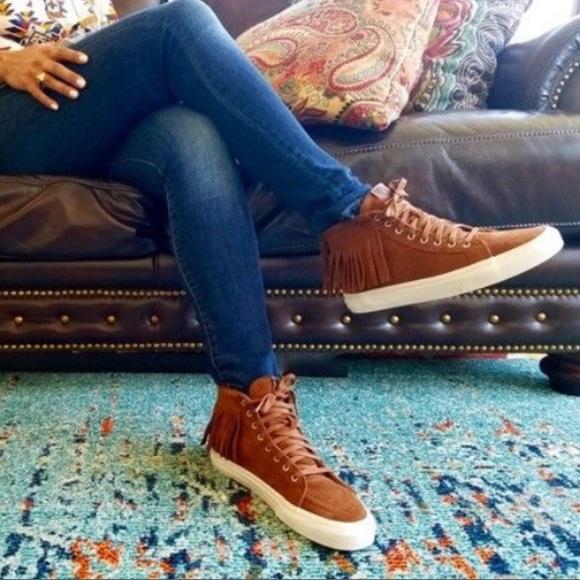 d2484cf7f52a0b NIB W 10 Vans Sk8-Hi Moc Brown Suede Leather